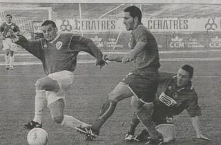 Temporada 2003/2004: Toledo 1 – Burgos 1   by eltoledo.com