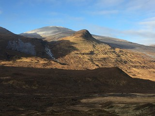 Meallan an Laoigh and Sgurr Ban | by malky_c