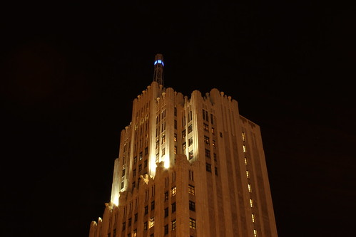 Continental Life   by Building St. Louis