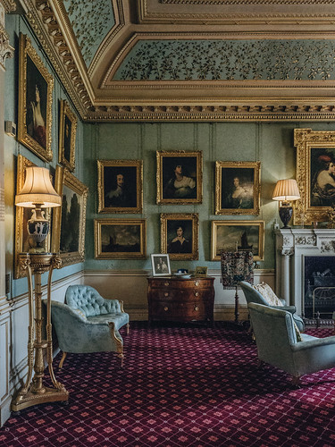 Haddo House - drawing room-4 | by Macaroons