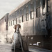 Gretchen Train Dog