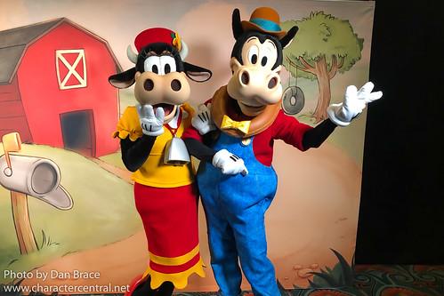 DVC Moonlight Magic   by Disney Dan