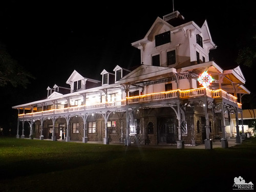 Silliman Hall | by Adrenaline Romance