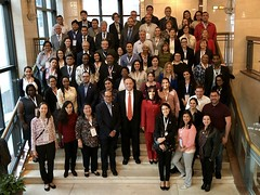 Regional preparatory meeting for the 2019 COPs for the Latin American and Caribbean region - March 27-29, 2019, Montevideo, Uruguay