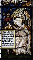 Especially for thy servant Mary Anne Garrett (Kempe & Co, 1897)