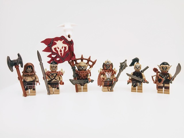 Orcs from Morc