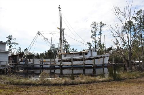 northcarolina watercraft fishingboat commercialfishingboat pamlicocounty bayboronorthcarolina boat