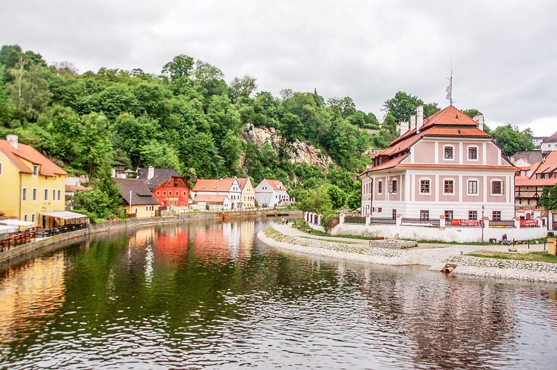 Vltava River (伏爾他瓦河) 18