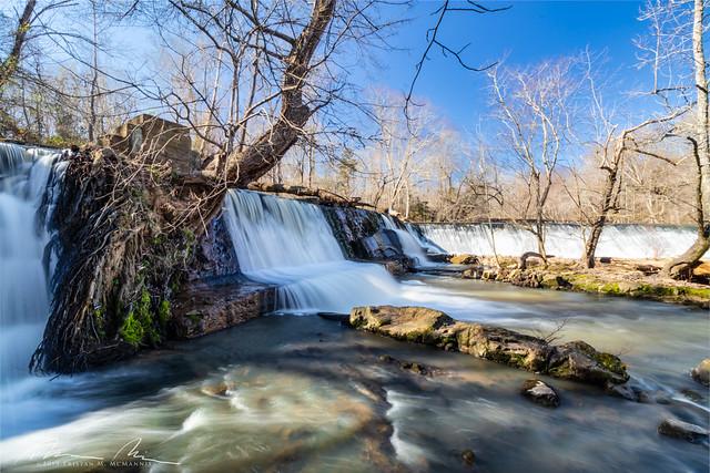 over the falls at fishing creek.jpg