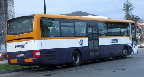 Monbus nº 2772 (2) | by Sanrabus