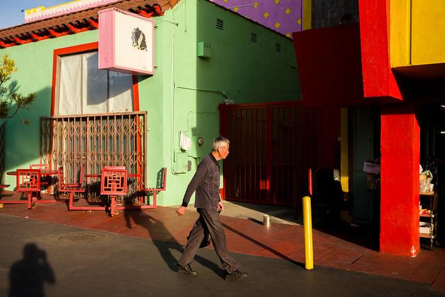 Chinatown | Los Angeles, CA | 2019
