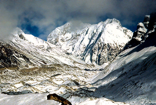 Nepal Peak