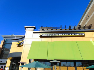 California Pizza Kitchen (Natick Mall, Natick, Massachusetts) | by jjbers