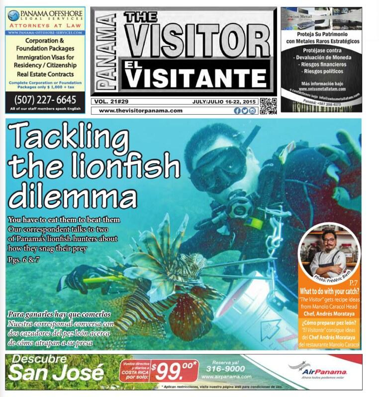Panama Magazine