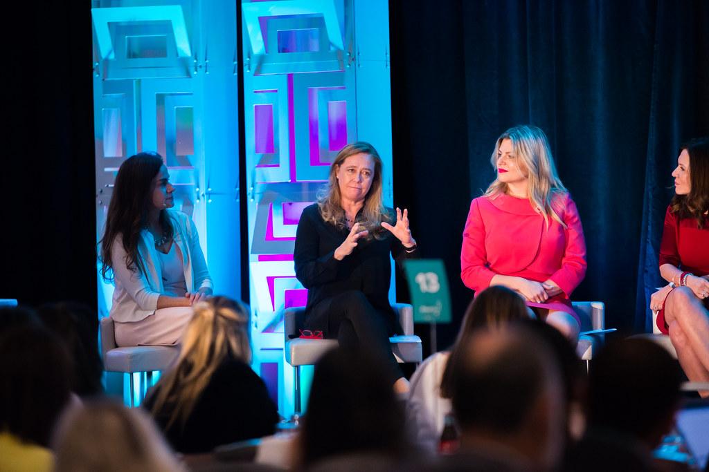 FIU's Power Up Women's Leadership Summit 2019
