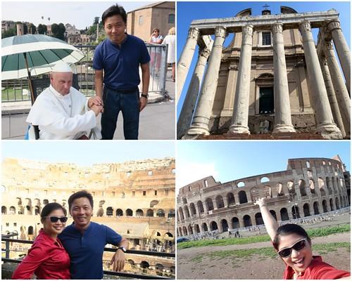 Finding Peace in Rome - Crystal Neri | by crystalfaith_golfer