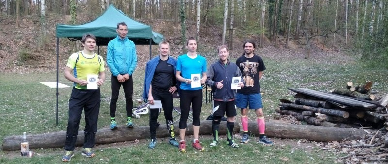 Smrt krásných běžců vyhrál Kratochvíl