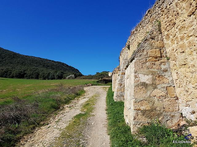 Por los montes de Herrera y el Yermo Camaldulense 23