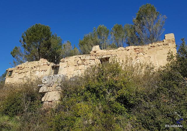 Por los montes de Herrera y el Yermo Camaldulense 5
