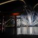 torii gate Epcot Illuminations bursts