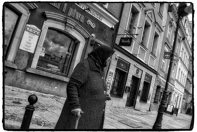 City Poznan Polonia