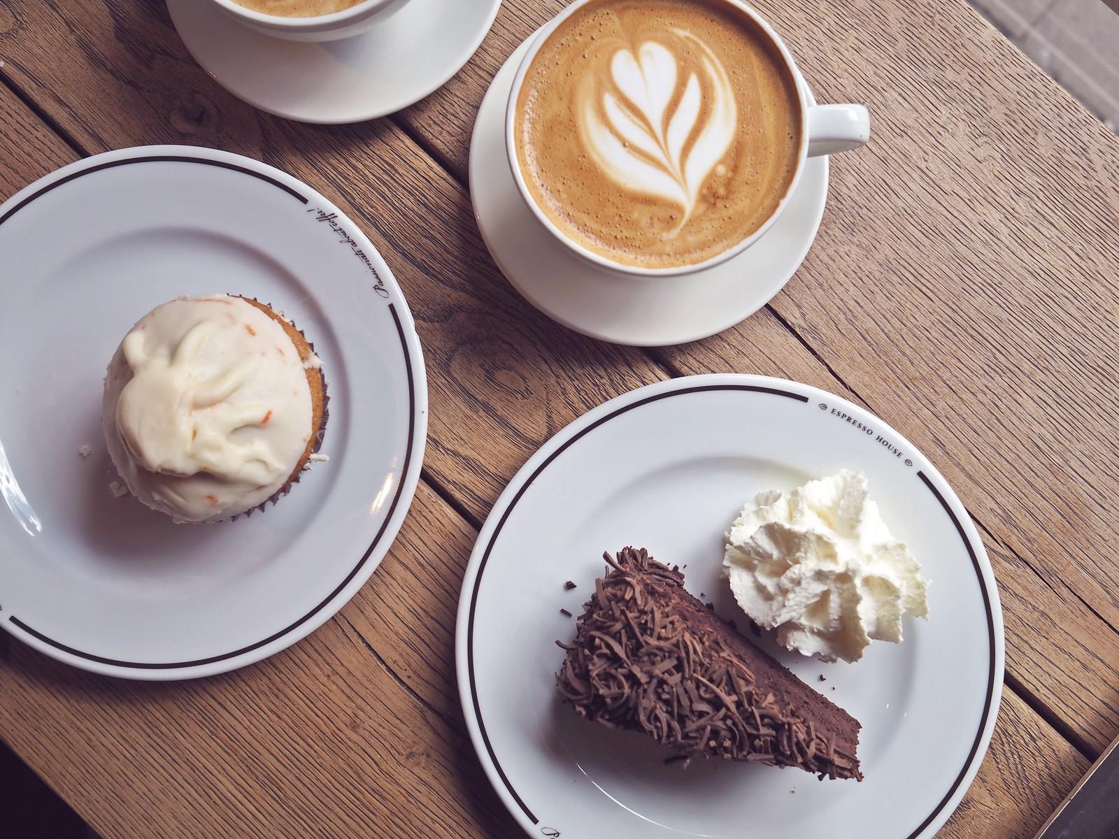 kööpenhamina espresso house