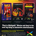 """Brilliant Digital Entertainment :: MULTIPATH MOVIES - """"They're more fun than computer games... - """" (( 1997 ))"""