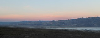 1033 Sunset panorama from Hanaupah Canyon Road looking northeast across Death Valley | by _JFR_