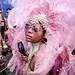 Carnival in Trinidad - It's hot