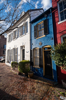 The Spite House Resplendent