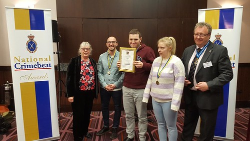 National Crimebeat Awards 1 | by CarlisleMencap