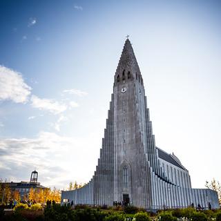 Reykjavik | by Zeeyolq Photography