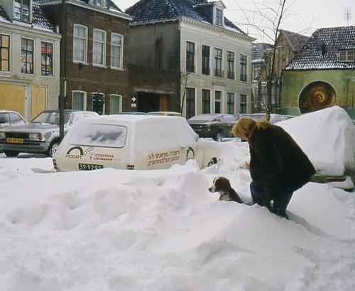 Leeuwarden   by Leeuwarder Courant