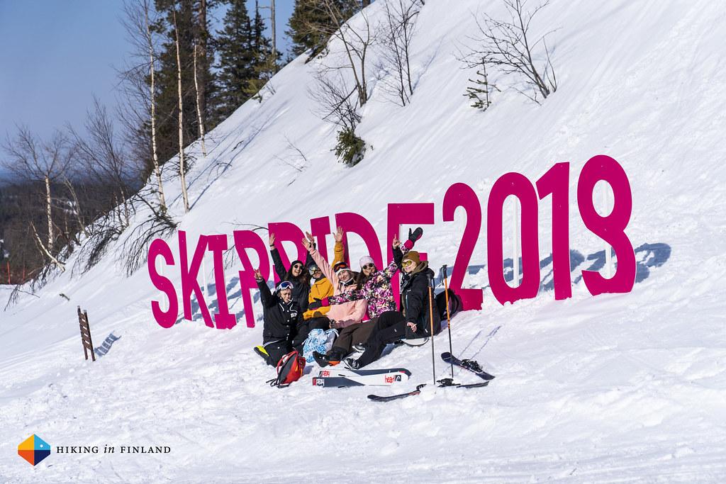 Ski Pride 2019