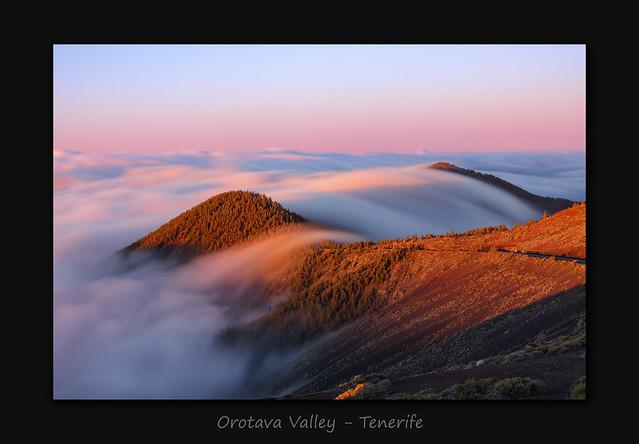 Orotava Valley