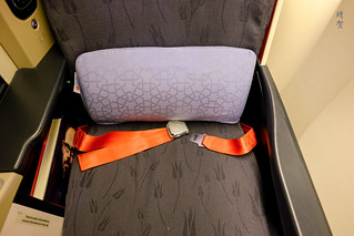 Lumbar support on the seat | by A. Wee