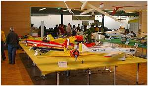 Jubiläumsausstellung 2001