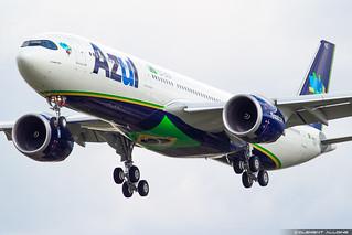 Azul Linhas Aéreas Brasileiras Airbus A330-941 cn 1876 F-WWYP // PR-ANZ
