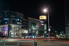 Sinyongsan Station