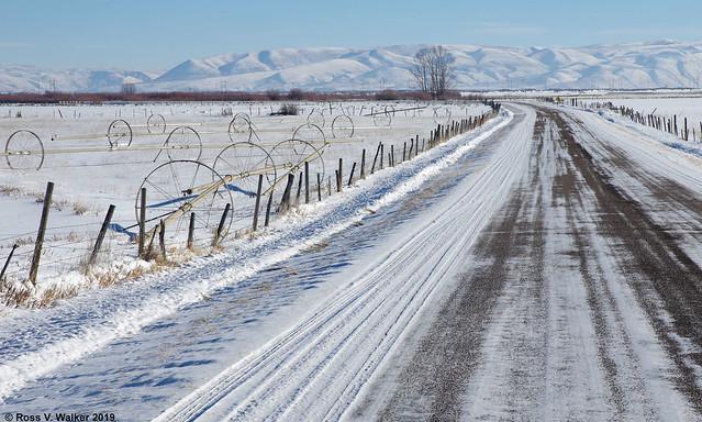 The Bern Road