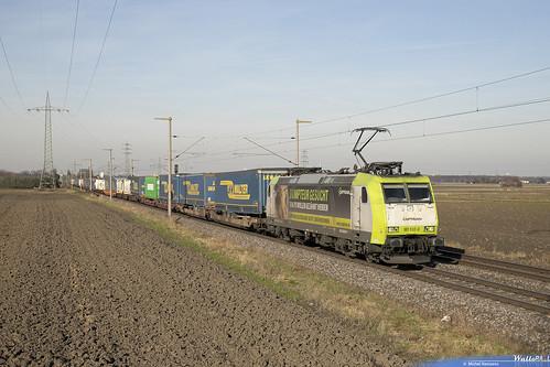 185 532 Captrain  . 41935 . Brühl . 16.02.19.