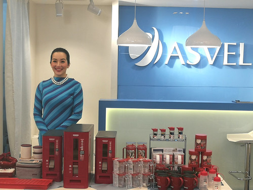 Asvel PH with Kris Aquino | by annalyn