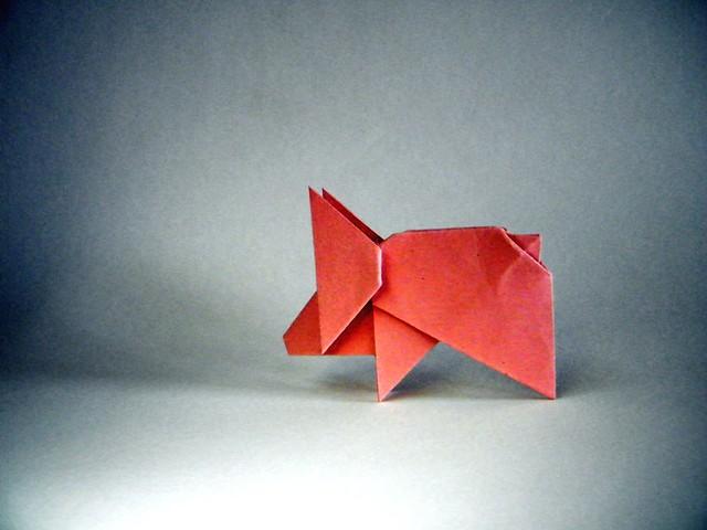 Pig - Francesco Mancini