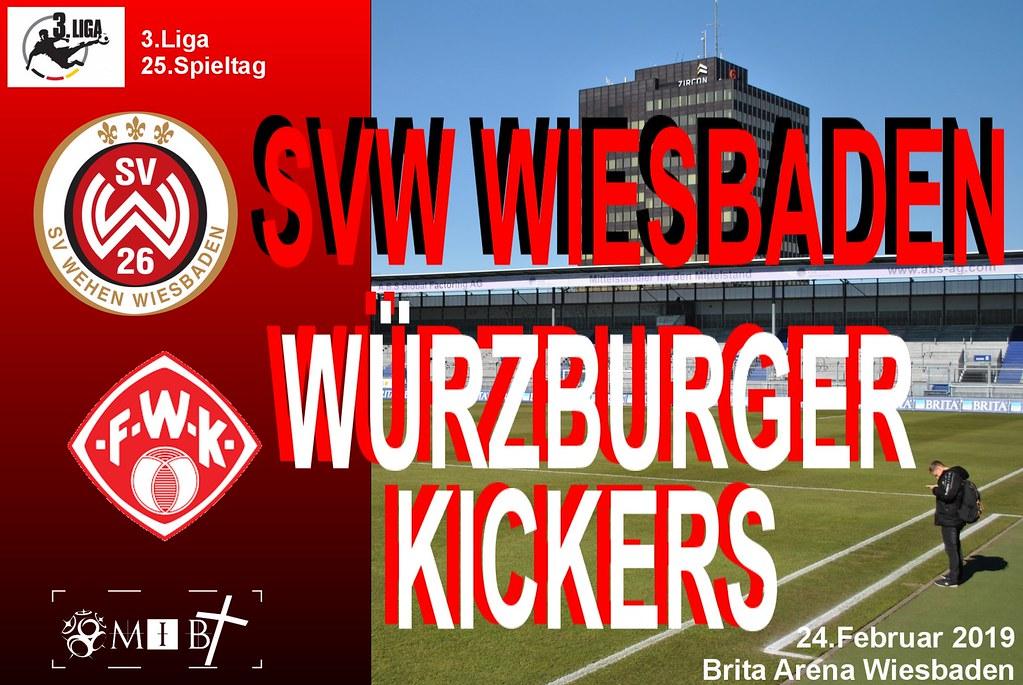 Svw Wiesbaden