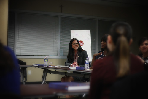 Women in Leadership - Session 2 (February) 2019 | by LewisUalumni
