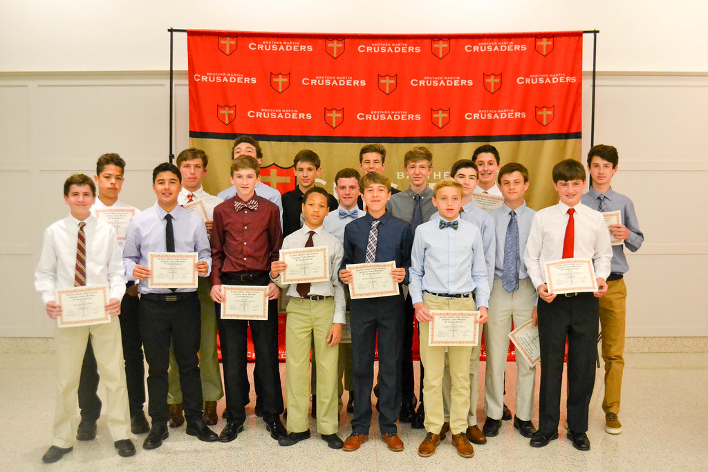 2019 Soccer Convocation