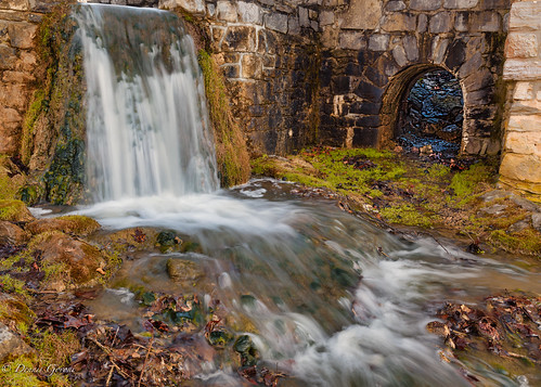 virginia landscape mill scenic water