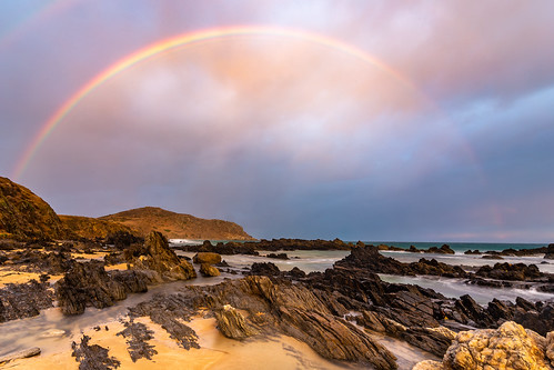 Pot Of Gold | by Michael Waterhouse Photography