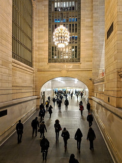 New York City Grand Central | by Aviller71
