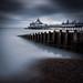 The Pier (Explored) by Lloyd Austin